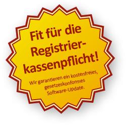 Fit für die Registrierkassenpflicht